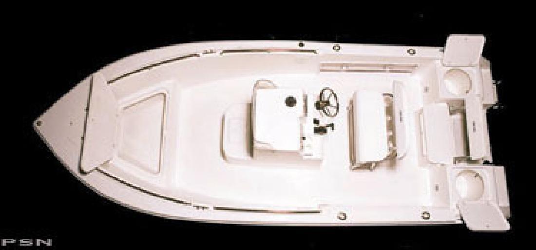 2004 SEA PRO 220 Beaufort SC
