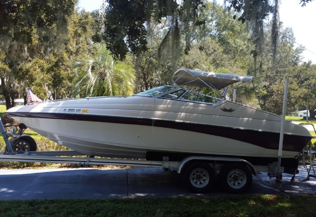 1994 - Crownline Boats - 225 CCR in Tampa, FL
