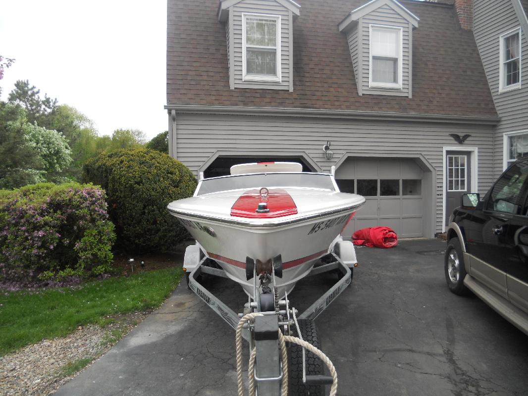 1997 22' Donzi 22 Classic for sale in Stow, Massachusetts
