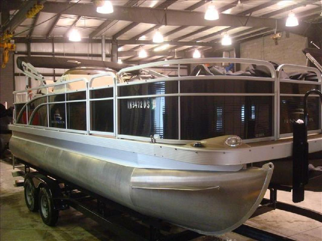2014 Bennington Marine S Series 22 SFX Syracuse IN