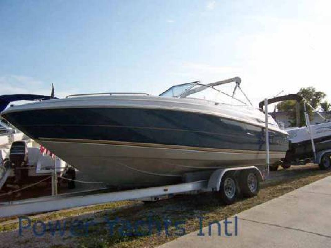 96 Maxum 2300 SR in Fort Myers, Florida