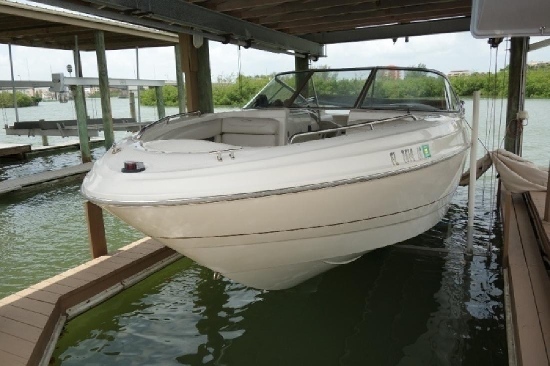 1999 - Maxum Boats - 2300 SR in Tampa, FL