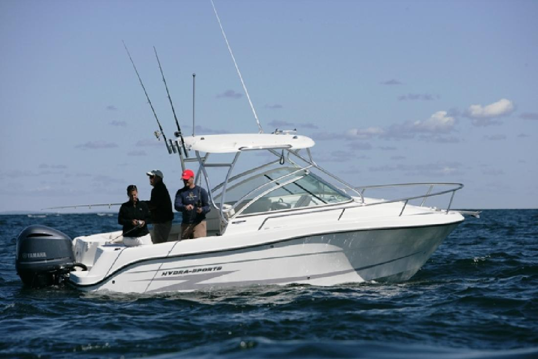 2011 23' Hydra-Sports 2300 VCC in Destin, Florida