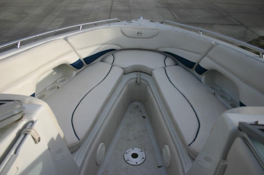 2003 - Crownline Boats - 230 BR in Rootstown, OH
