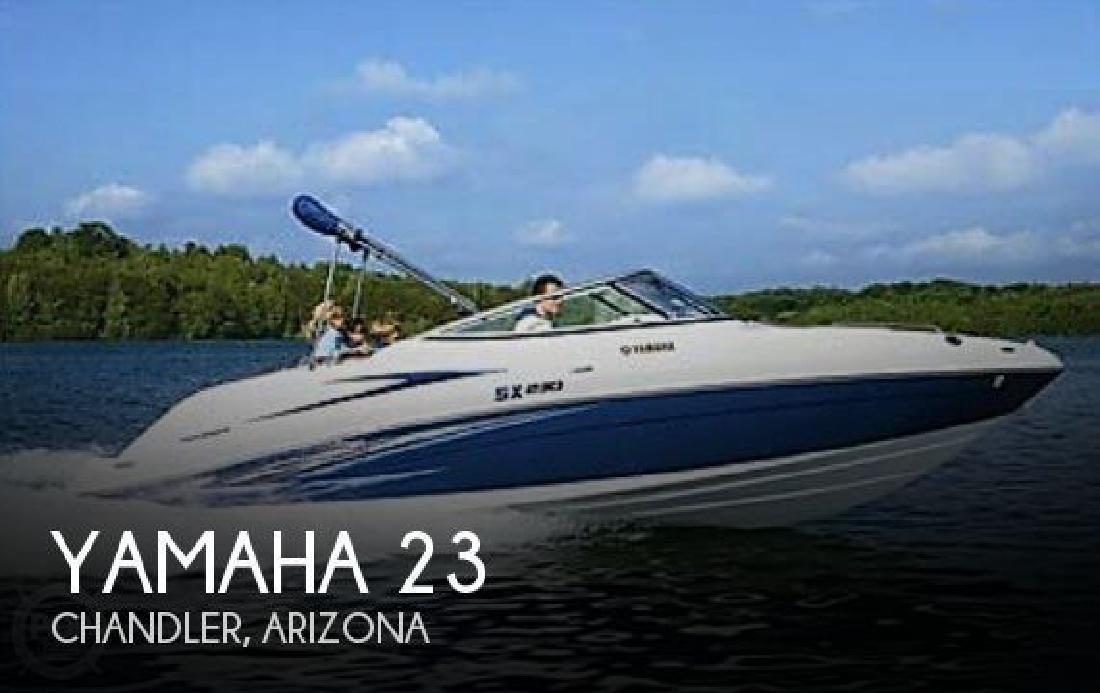 2006 Yamaha SX 230 Chandler AZ