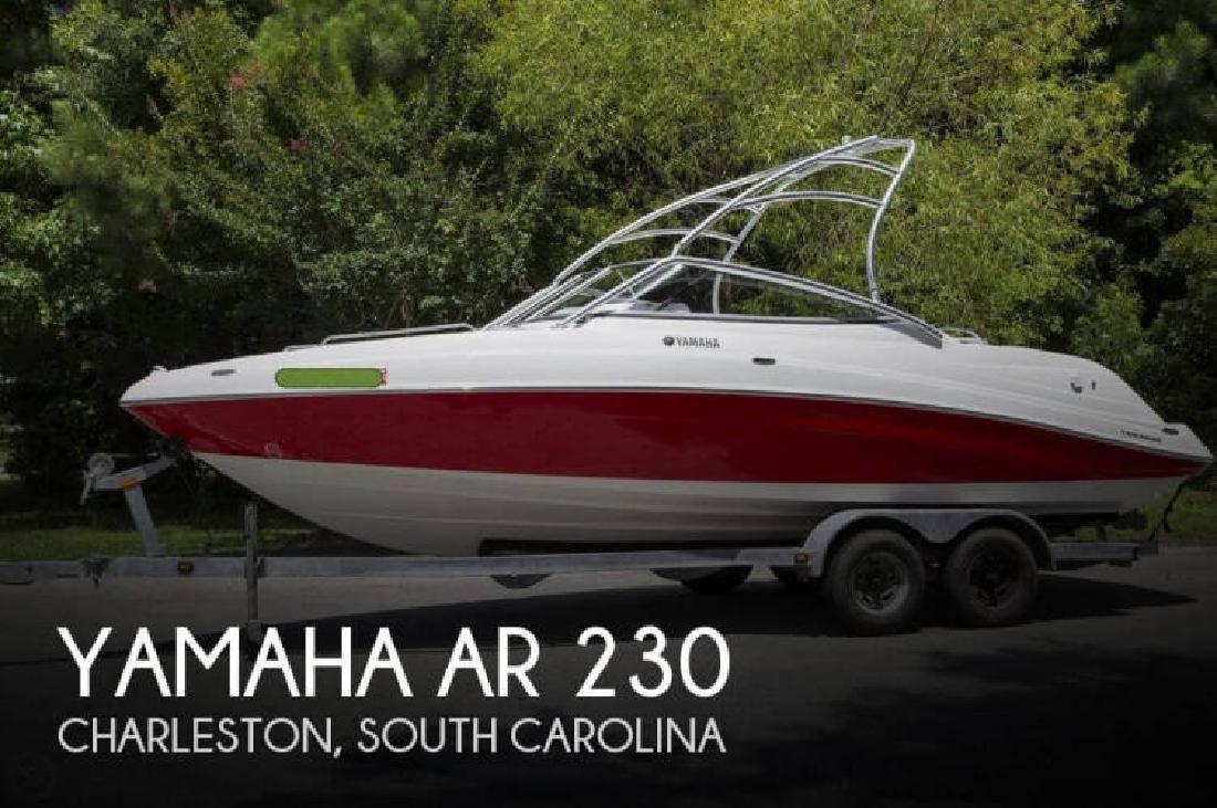 2009 Yamaha AR 230 Charleston SC