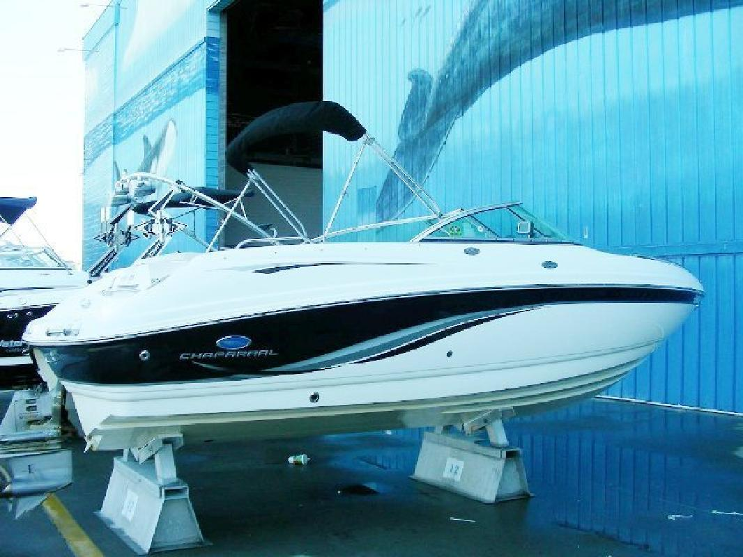 2005 Chaparral Boats Chaparral 230 SSI Destin FL