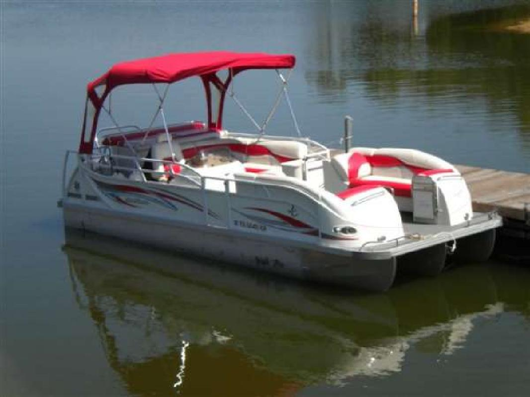 2006 23 39 other 23 tritoon for sale in houston texas all for Outboard motors for sale houston
