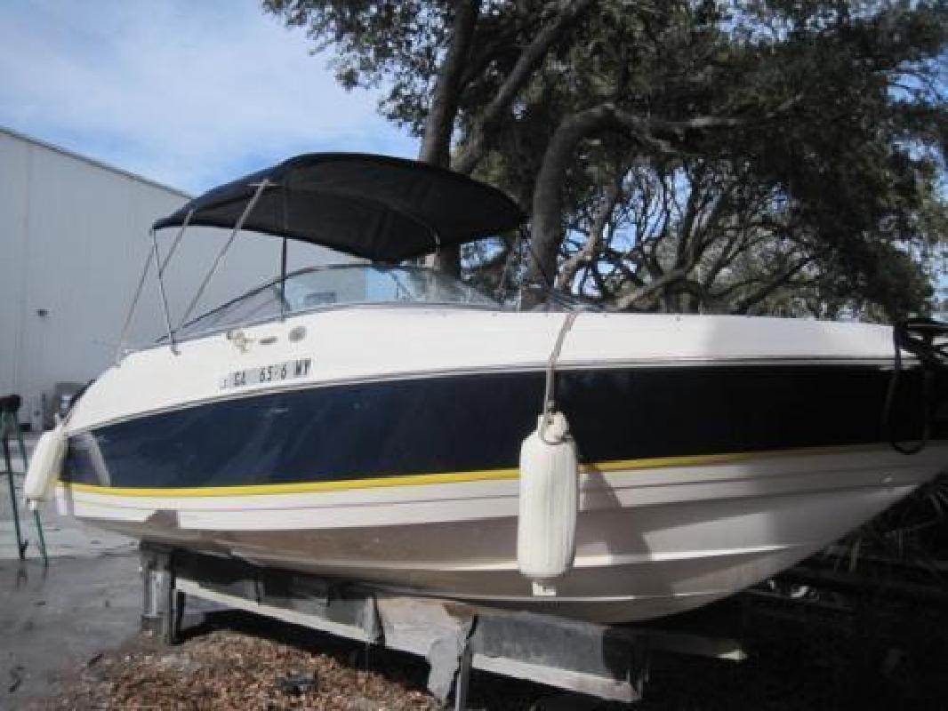 2007 Regal Boats Sport Boat 2400 Bowrider Bluffton SC