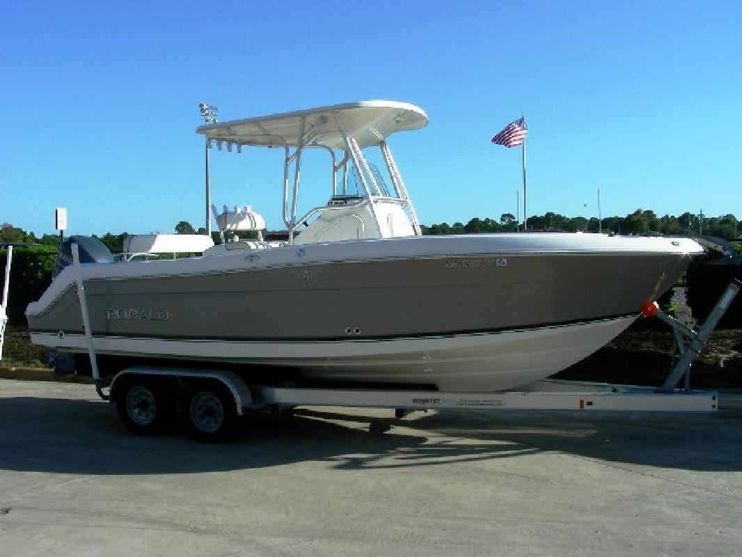 2007 24 Robalo 240 Cc For Sale In Destin Florida All