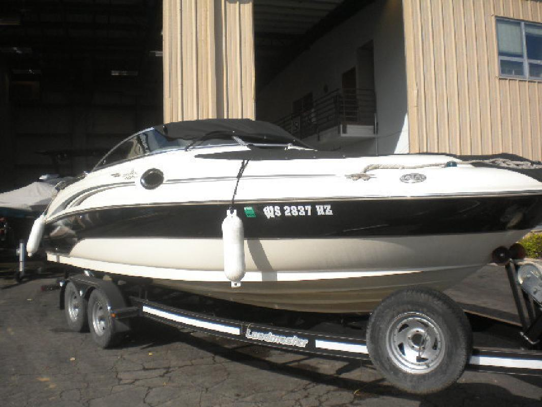 M New And Used Boats For Sale In Wisconsin