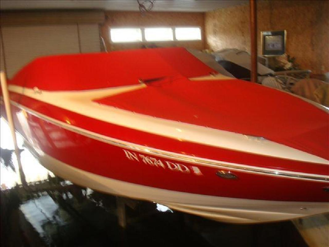 2007 Cobalt Boats Bowrider 240 Syracuse IN