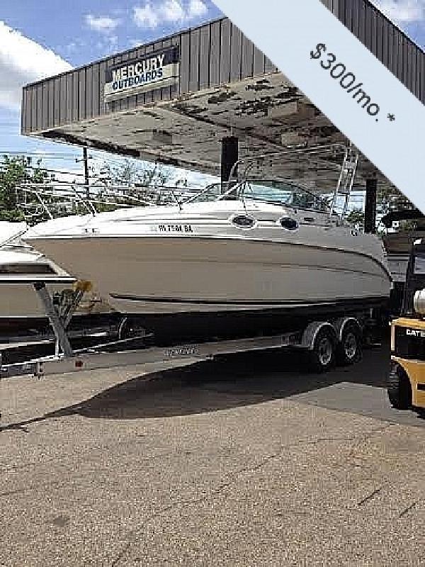 2003 Sea Ray Boats 240 Warwick RI