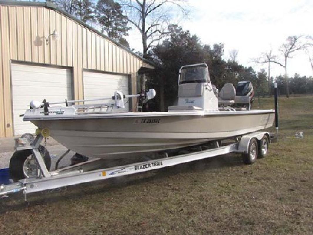 Blazer Bay Dealer Conroe Tx >> 49 900 2014 24 Blazer Bay 2420 Bass Boat For Sale In Livingston