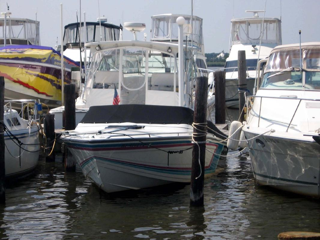 1990 24' Formula 242 SS for sale in Brick, New Jersey | All Boat Listings. ...
