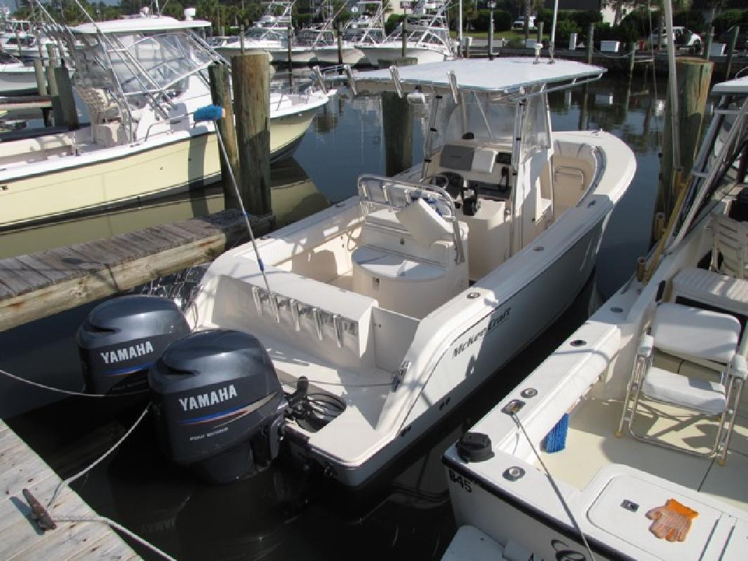2006 24' McKee Craft Boats 24 Freedom (Loaded! Warranty!)