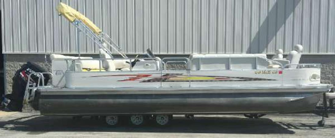 2009 TAHOE Vista RC 24 ft DePere WI