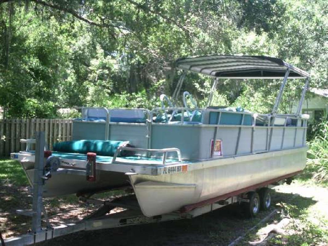 Sunbird Boat Listings