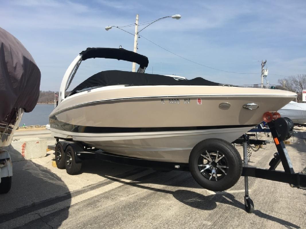 2017 - Regal Boats - 2500 in Lake Ozark, MO