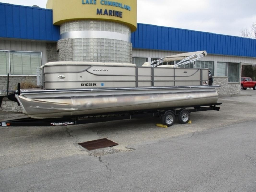 2014 Crest III 25 Foot 250 SLR2 in Somerset, KY