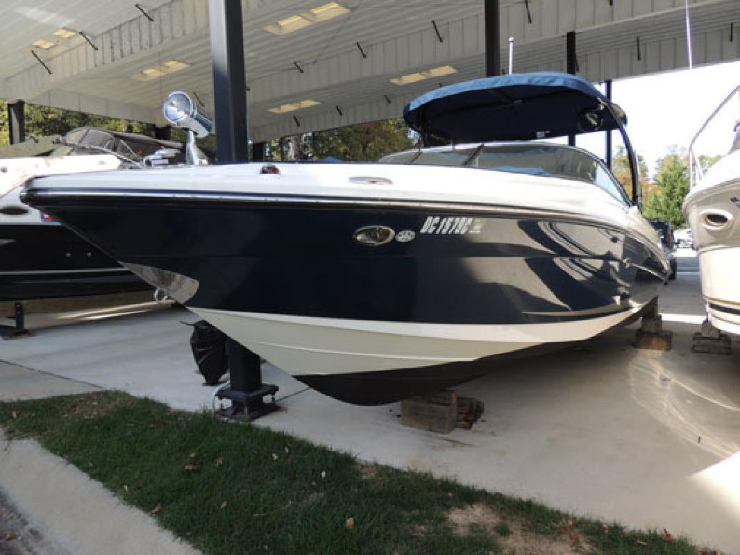 2013 Sea Ray Boats 250 SLX Woodbridge VA