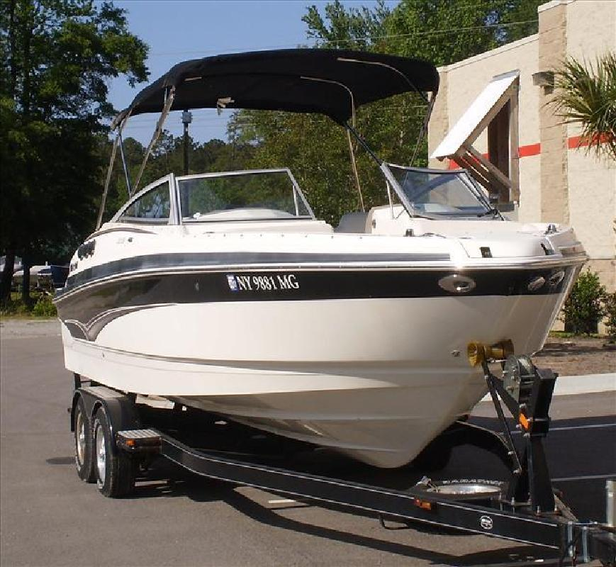 Larson new and used boats for sale for Fish and ski boats for sale craigslist