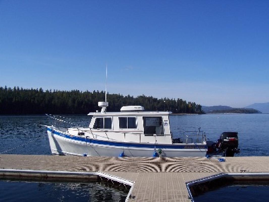 2009 25 39 Seaway 25 Coastal Cruiser For Sale In Thompson