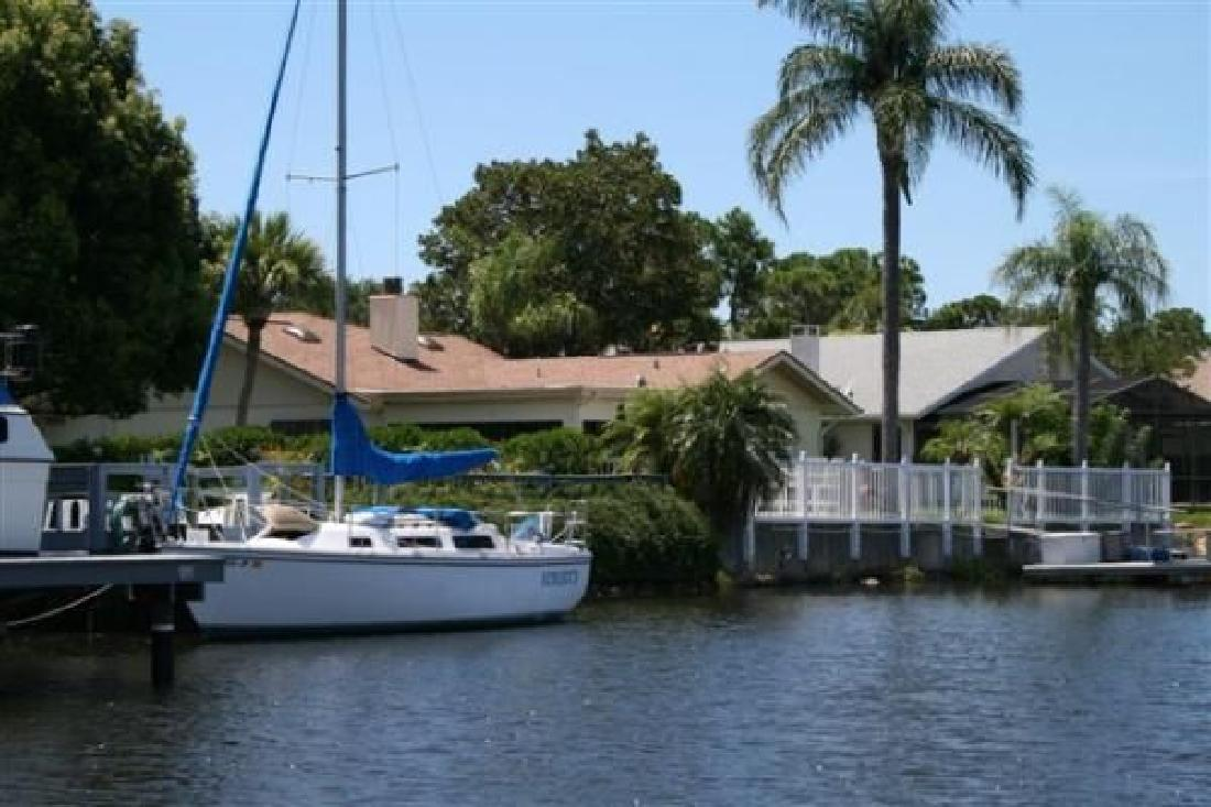 1982 25' CATALINA YACHTS 25 Standard Rig Sloop in New Port Richey, Florida