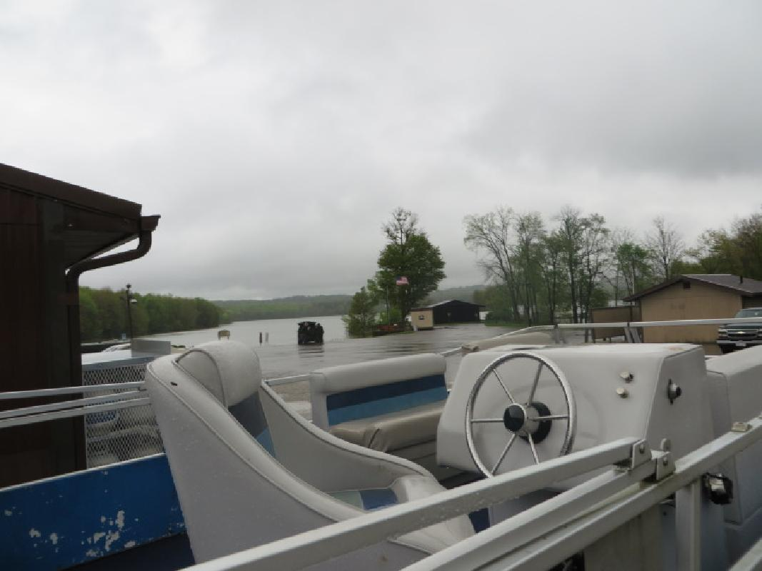 Pontoon | New and Used Boats for Sale in Kentucky