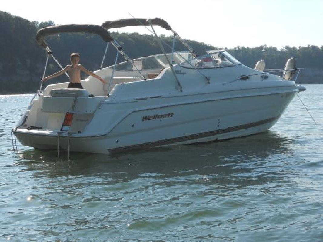 Dayton Shoring Props : Wellcraft martinique for sale in dayton