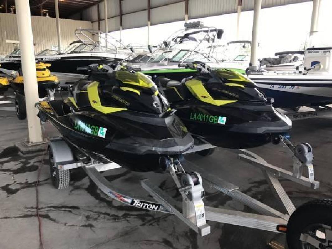 2013 SEA-DOO RXP-X 260 Marrero LA
