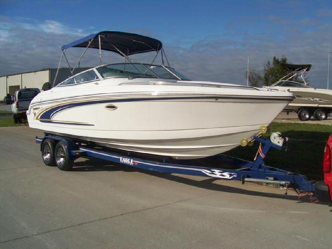2002 26' Formula 260 SS for sale in Rolla, Missouri | All Boat ...