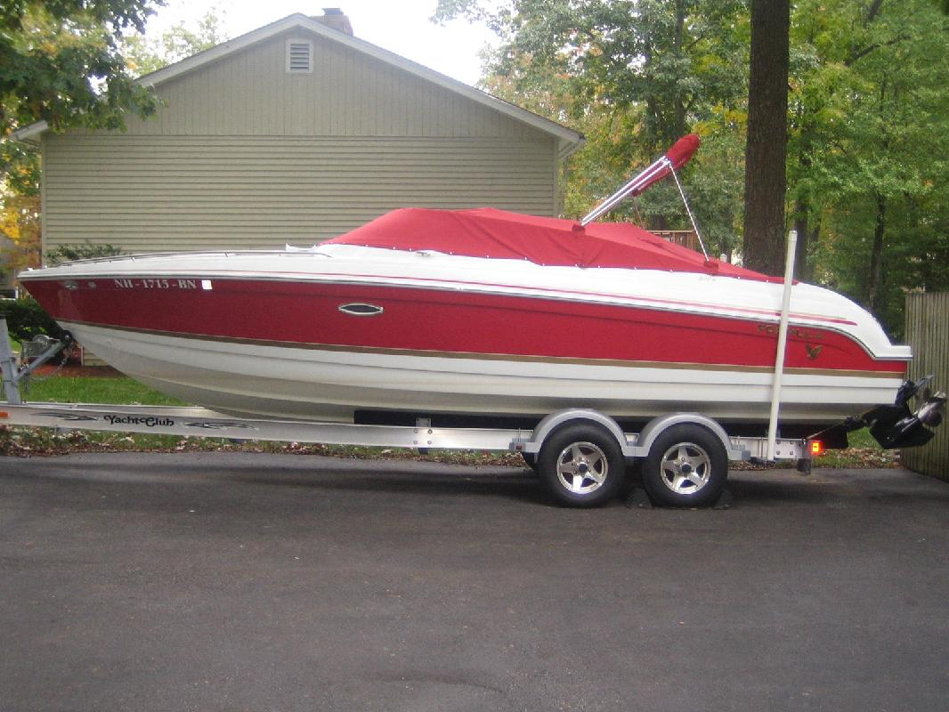 2004 26' Formula 260 SS for sale in Salem, New Hampshire | All Boat ...