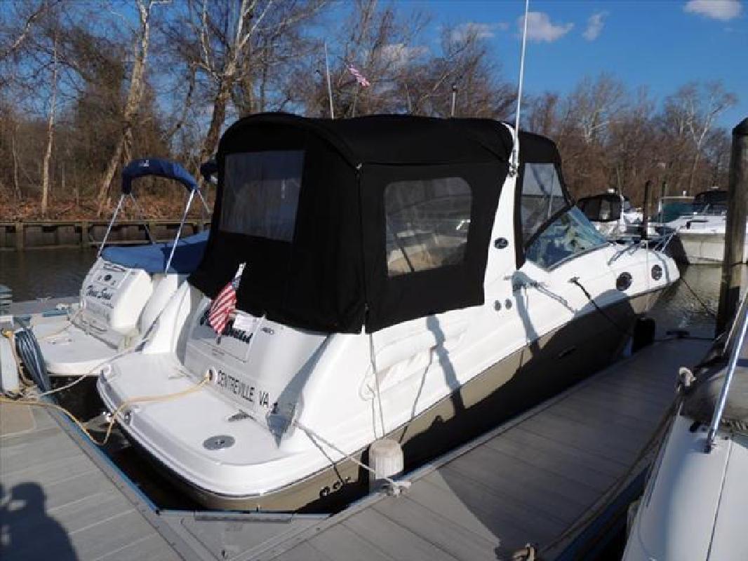 2008 Sea Ray Boats 260 Sundancer Woodbridge VA