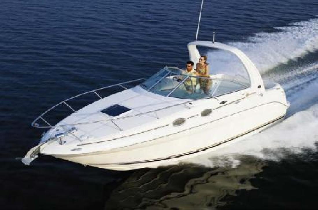 2003 Sea Ray Boats 260 Sundancer Woodbridge VA