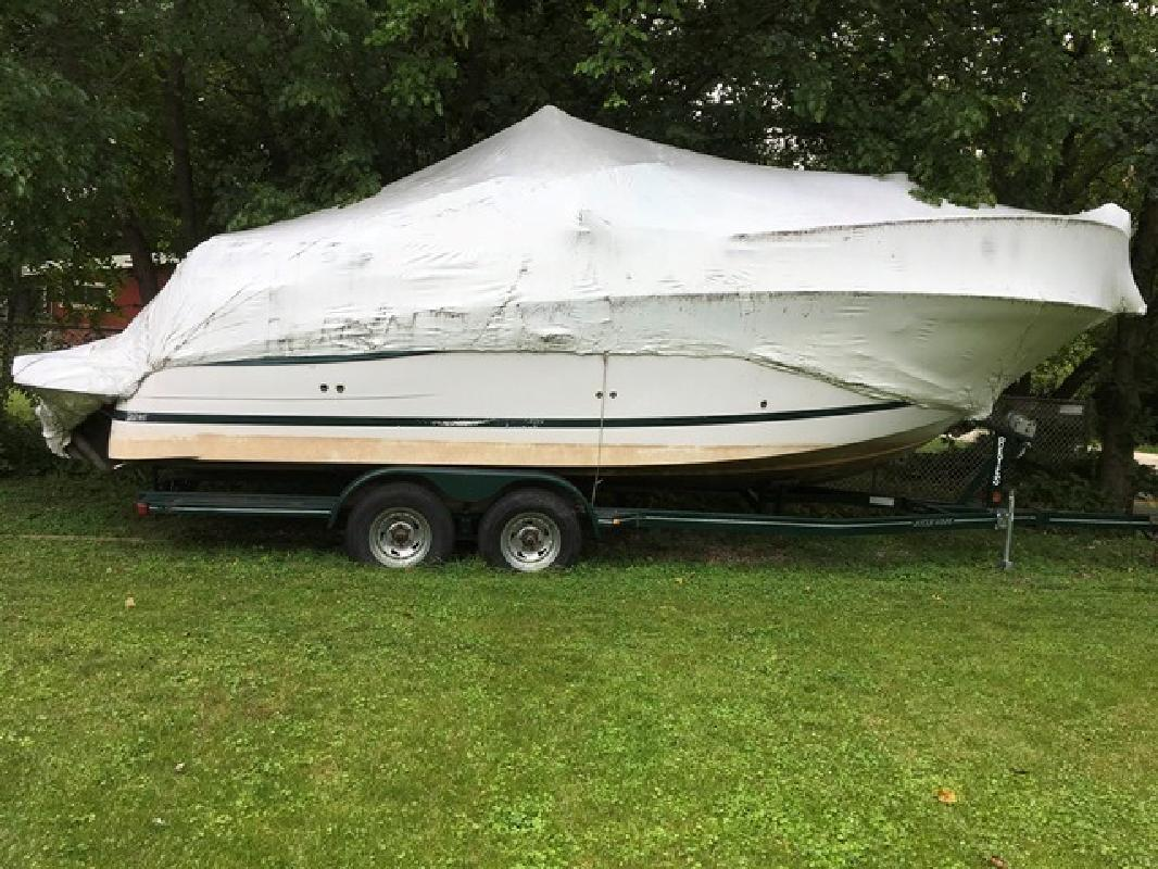 2005 Four Winns Boats 268 VISTA Antioch IL