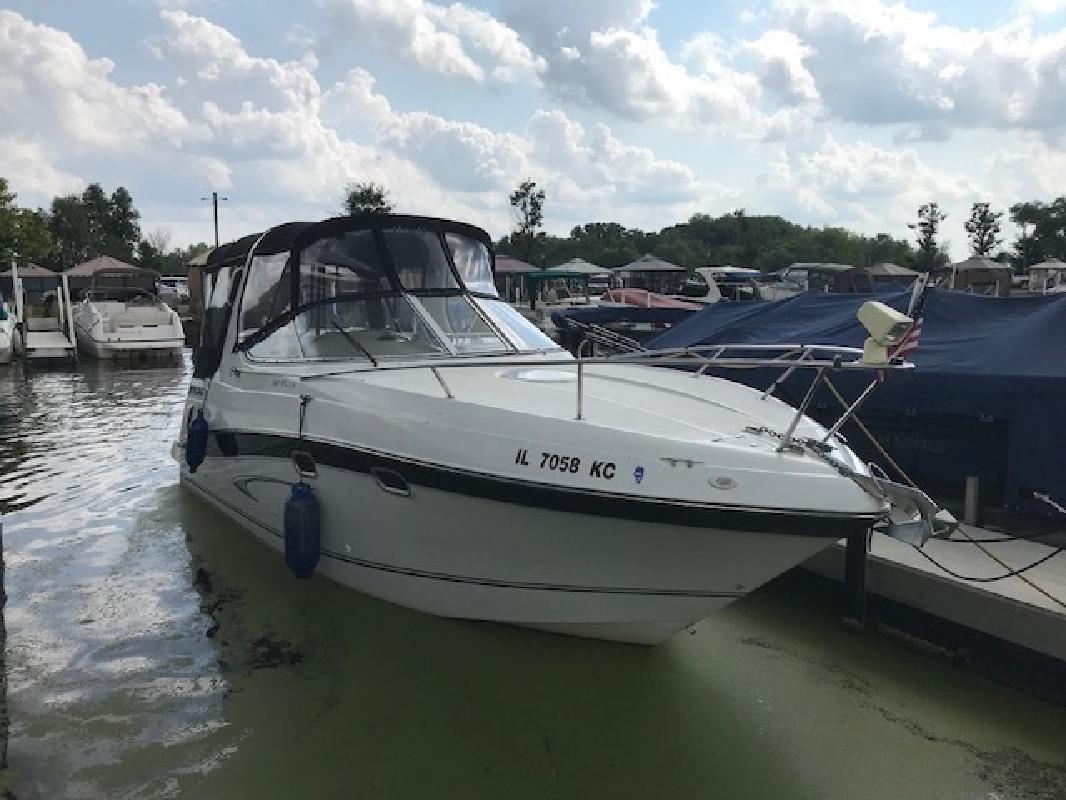 1999 Four Winns Boats 268VISTA Antioch IL