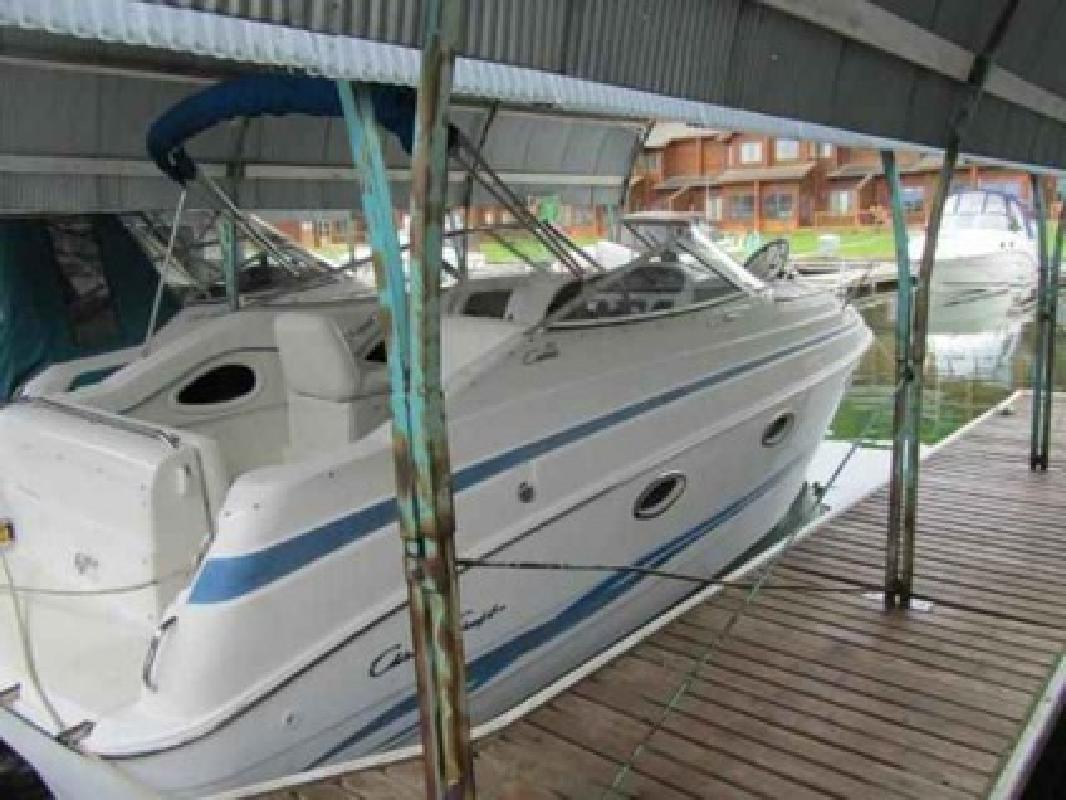 chris craft new and used boats for sale in minnesota