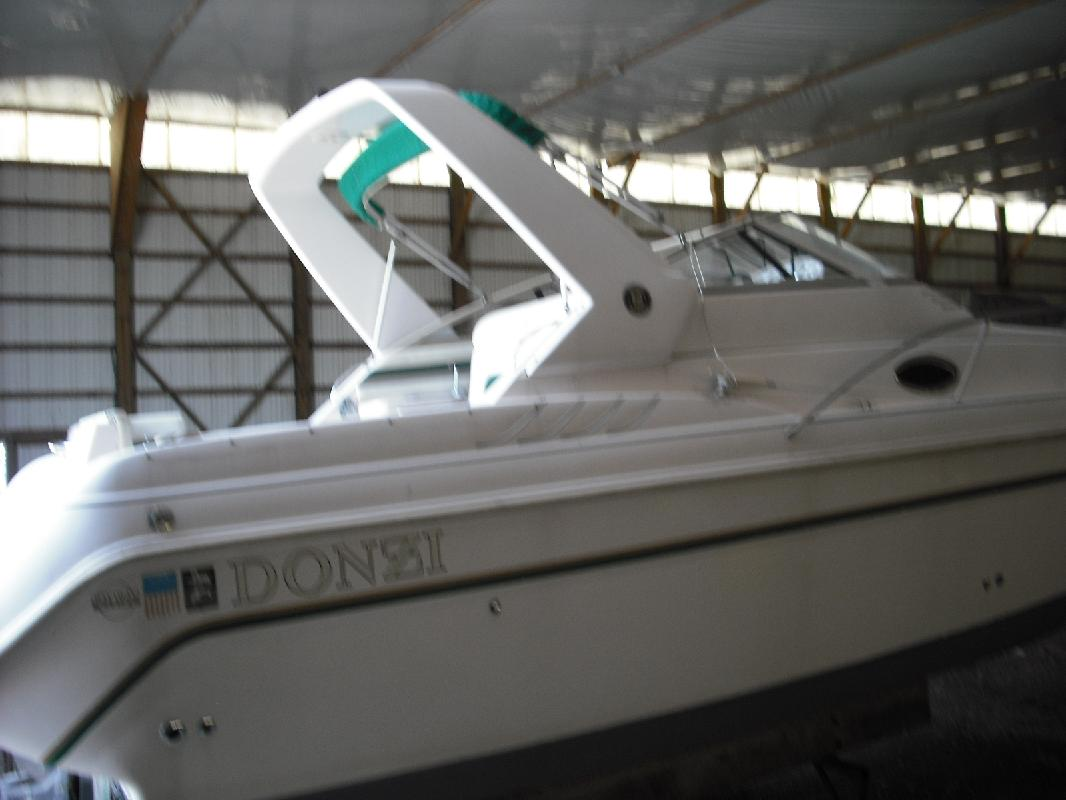 1997 27' Donzi 275 LXC for sale in Huron, Ohio | All Boat Listings.com