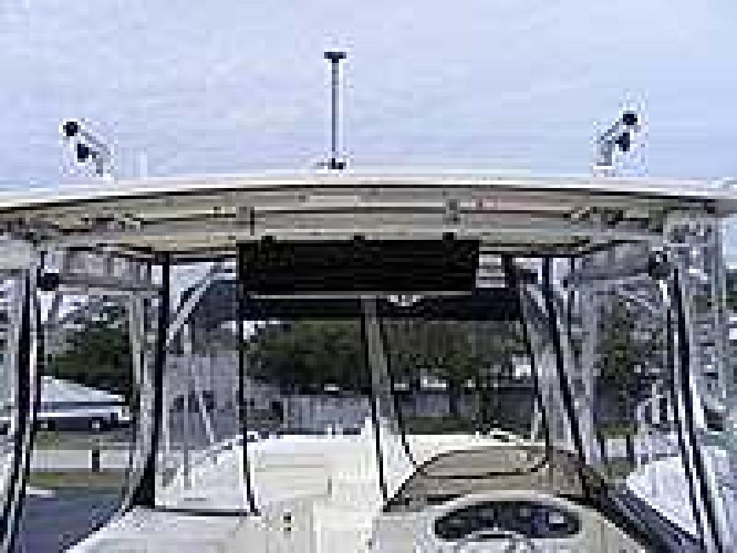 2005 27' Worldcat 27 SD