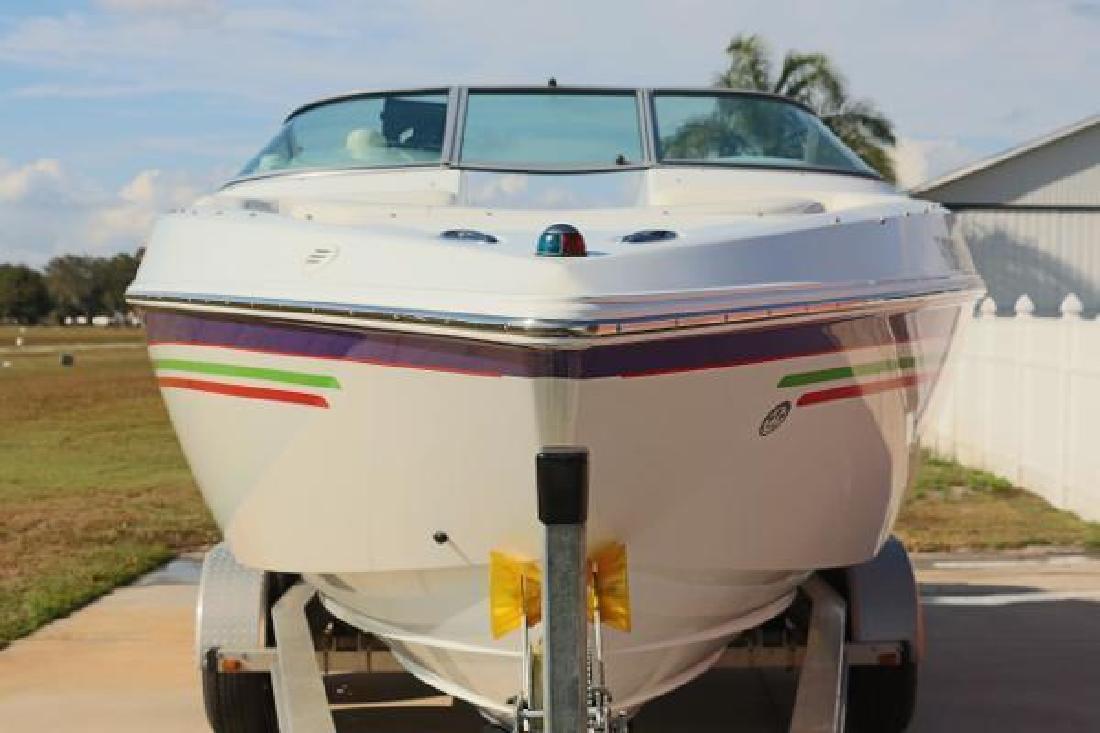 2007 Baja Islander 277 27 Unknown FL