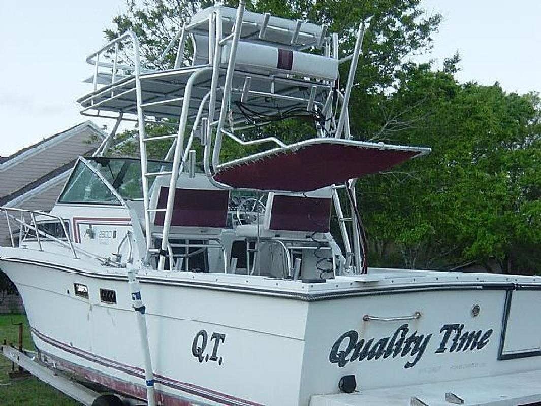 1988 28' Wellcraft 2800 Coastal in Melbourne, Florida