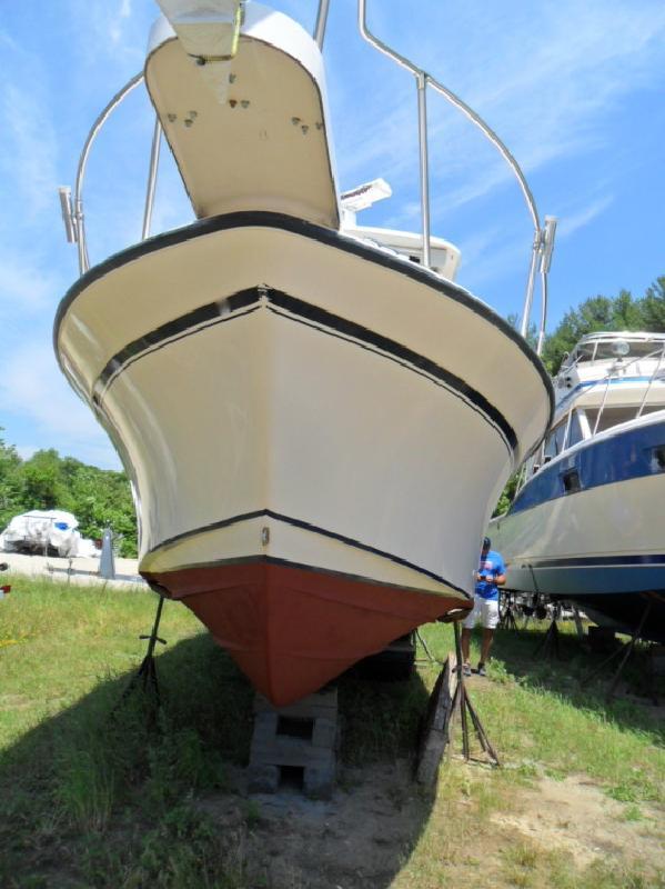 1992 - Grady-White Boats - 280 Marlin in Kittery, ME