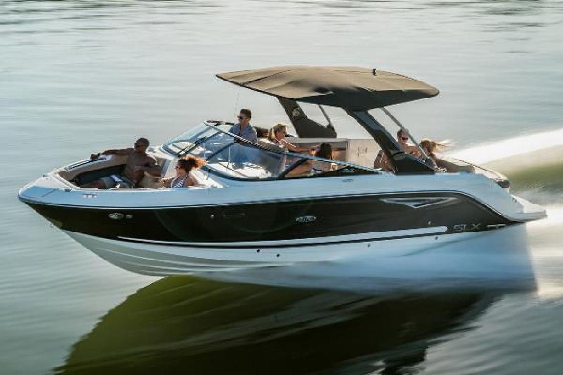 2017 Sea Ray SLX 280 Seattle WA
