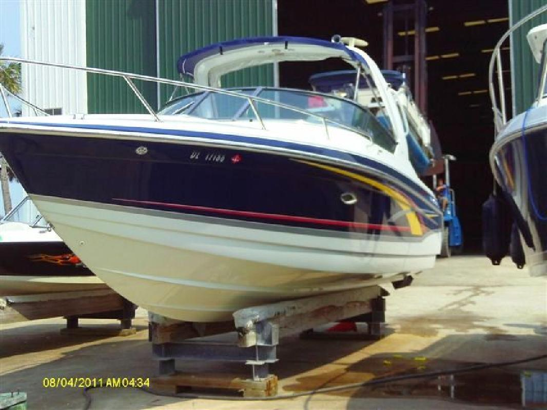 2008 28' Formula 280 SS in Fort Walton Beach, Florida
