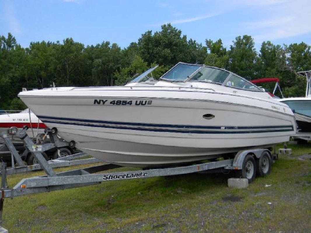 1999 28' Formula 280 Ss Br in New Windsor, New York