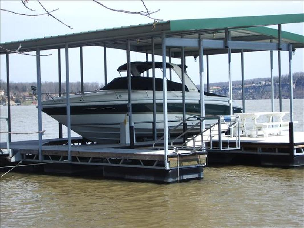 2000 28' Sea Ray 280 SUN SPORT in Lake Ozark, Missouri