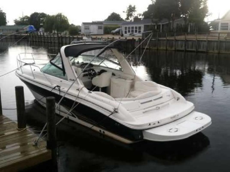 $28,500 2000 Sea Ray 280 SUN SPORT