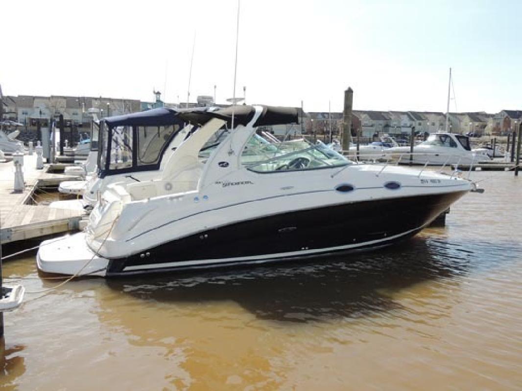 2007 Sea Ray Boats 280 Sundancer Woodbridge VA