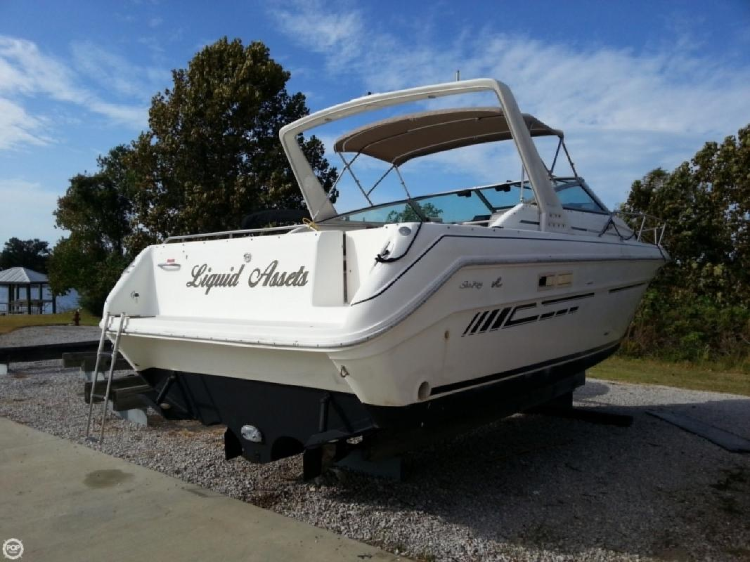 1991 Sea Ray Boats 280 Weekender Gulfport MS
